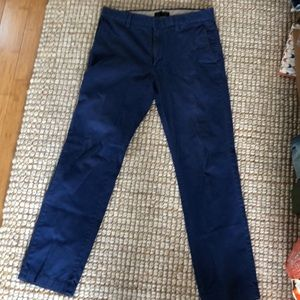 Banana republic Emerson chino 31/32